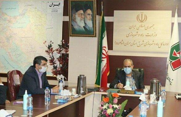 چابک سازی ساختارهای وزارت راه و شهر سازی در دست اقدام است