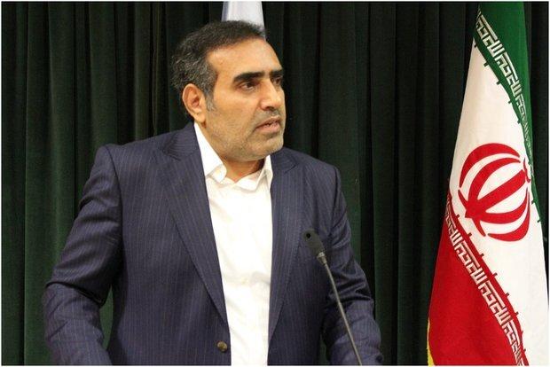 «عبداللهی» به عنوان رییس اتاق تعاون ایران ابقا شد