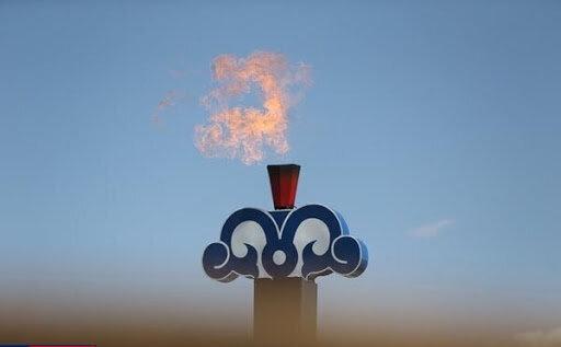 رشد مصرف گاز در بخش خانگی و تجاری