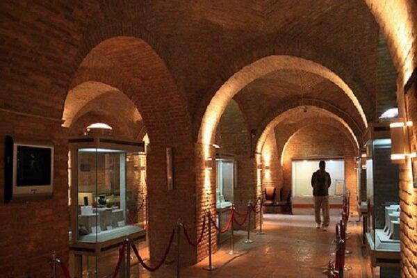 ثبت ملی ۲ هزار و ۵۰۰ اثر تاریخی لرستان/ کرونا درآمد موزهها را به حداقل رساند