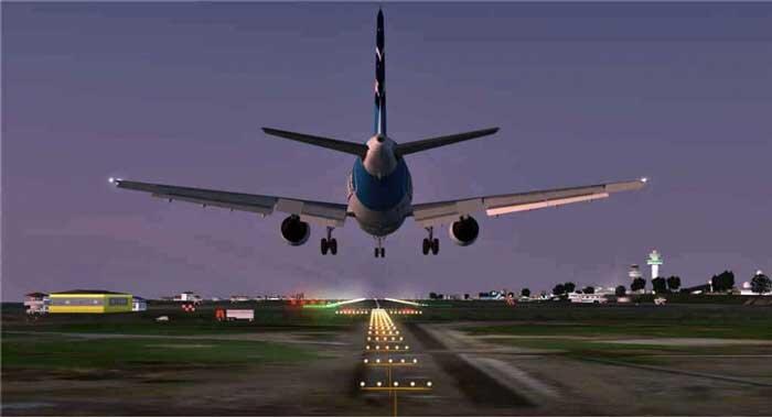 ۱۵۰۰ میلیارد ریال در فرودگاه نوشهر سرمایه گذاری شد