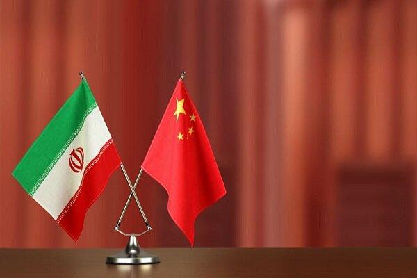 توافقنامه ۲۵ ساله، بازی برد برد ایران و چین