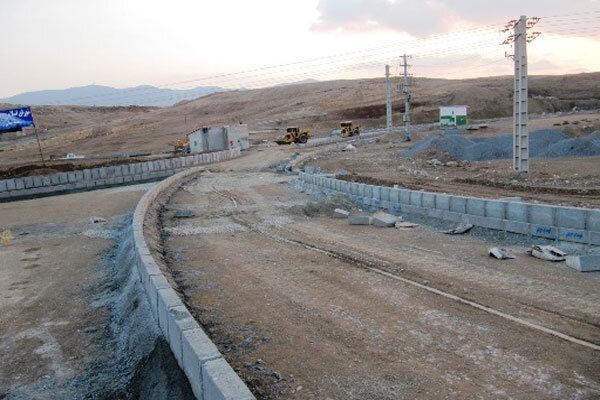 پنج هکتار از اراضی کشاورزی قزوین آزادسازی شد