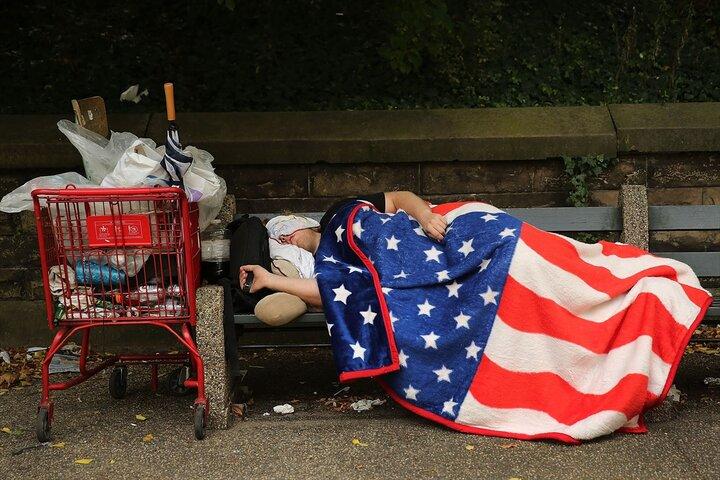 بی خانمانی میلیونها مستاجر در آمریکا