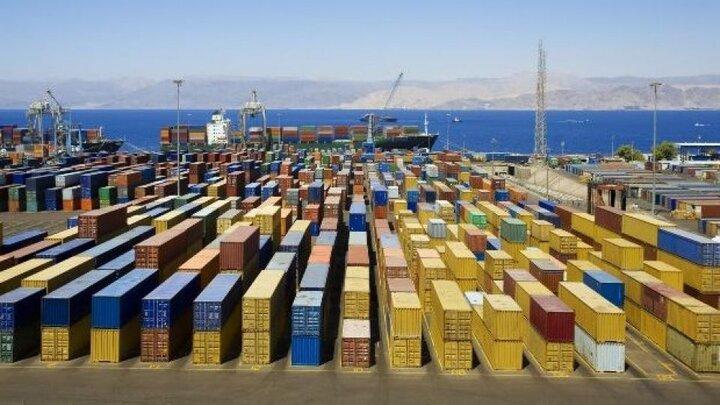 صادرات ۴۲۸ هزار تن کالا از مازندران به ۲۸ کشور