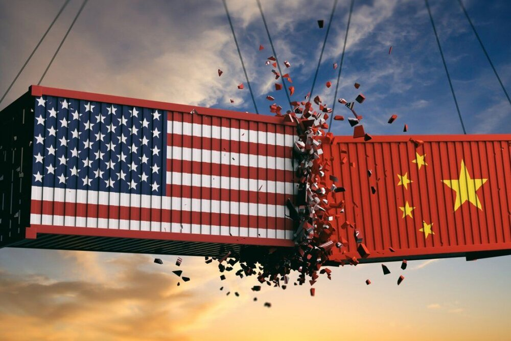 آیا بایدن به جنگ تجاری ترامپ علیه چین ادامه خواهد داد؟