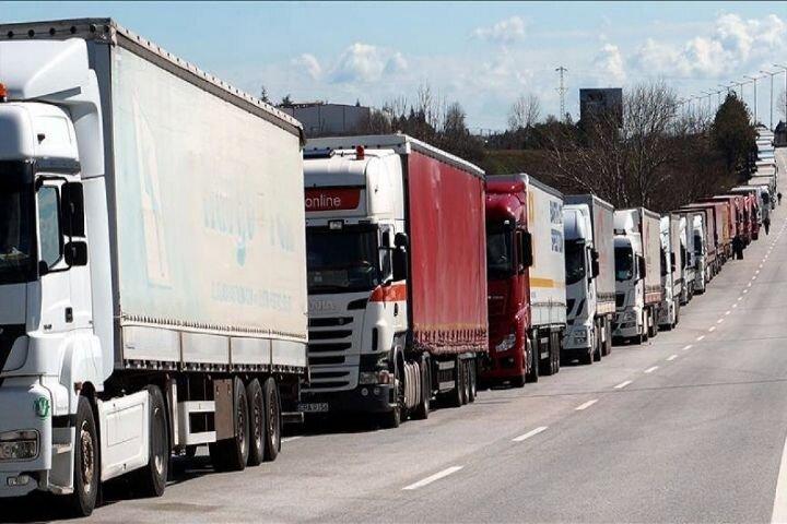 مسائل حمل و نقل جادهای ایران و جمهوری آذربایجان بررسی شد