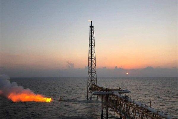 شیرینسازی گاز در فازهای ۴ و ۵ پارس جنوبی افزایش یافت