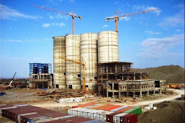 کارخانه سیمان گلستان به چرخه تولید بازگشت