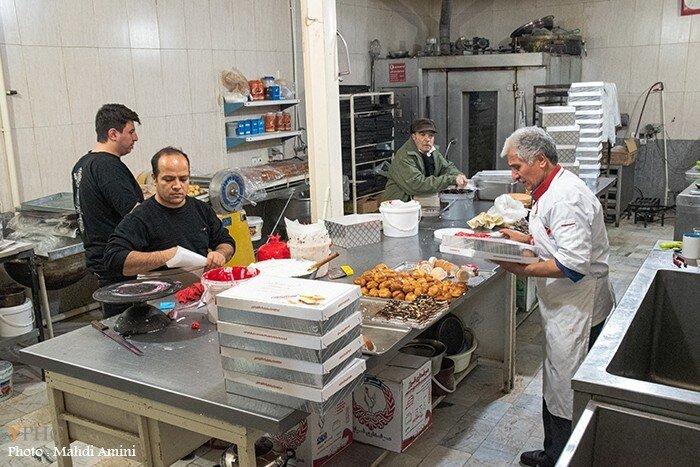 ساخت شهرک شیرینی سنتی قزوین راکد مانده است