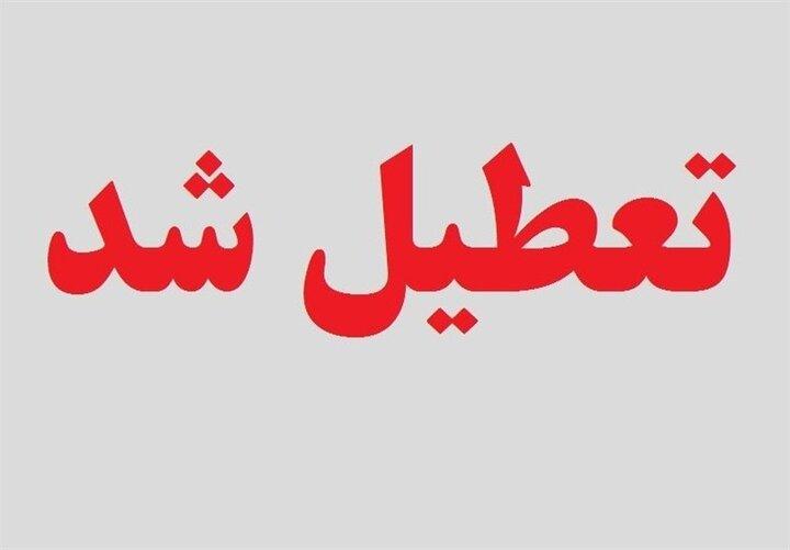 ممنوعیت فعالیت شبانه صنوف و مشاغل یزد به مدت یکماه/ بانکها تعطیل شد