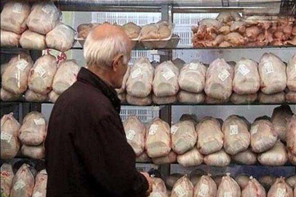 قیمت مرغ در خراسان شمالی تعیین شد/ توزیع مرغ با قیمت جدید از فردا