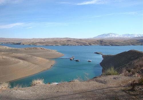 ۱۷۱ سازه کنترل جریان آب در آذربایجان شرقی اجرا شد
