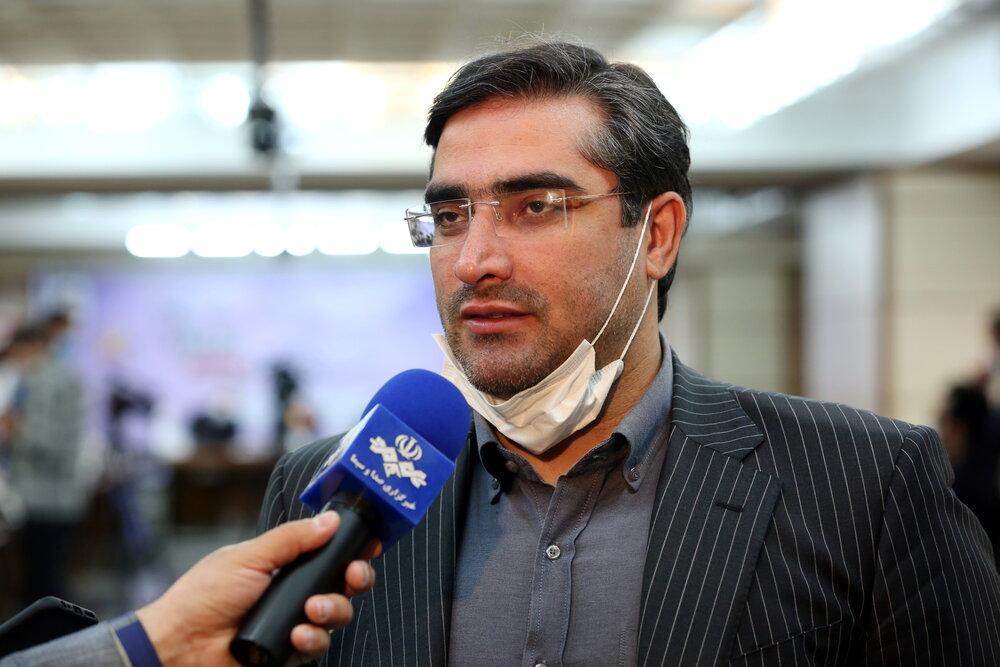 پشتیبانی دولت و مجلس از مجمع کارآفرینان ایران