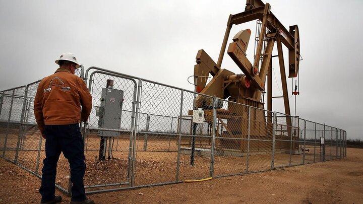 ۹۶ درصد عرضه نفت خلیج مکزیک آمریکا متوقف شد