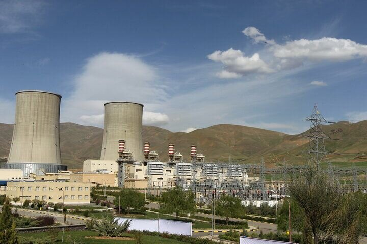 ۴۶ واحد بخار در نیروگاههای کشور احداث میشود