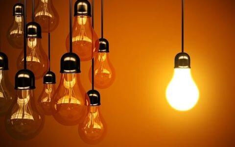 لامپ اضافی خاموش