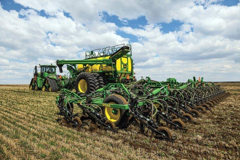 ۲۷۰ میلیارد ریال تسهیلات مکانیزاسیون به کشاورزان قزوینی پرداخت شد