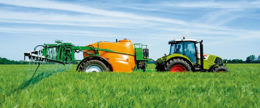ظروف و مخازن خالی کشاورزی برای محیط زیست چه خطراتی دارد؟