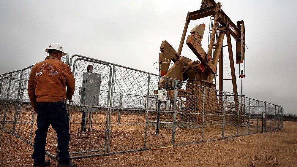 تداوم روند احیای فعالیت تأسیسات نفتی آمریکا در خلیج مکزیک
