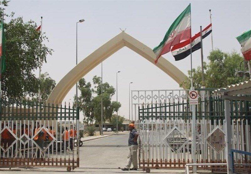 مرزهای کرمانشاه برای تردد مسافران و زوار بسته است
