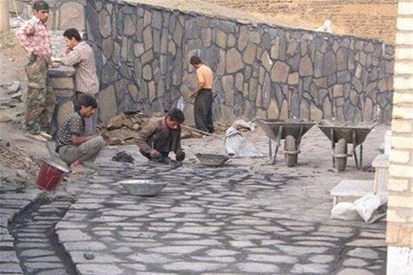 ۲۷۴ روستای زنجان در مسیر سیلاب قرار دارد/ ایمنسازی روستاها نیازمند ۴۰۰میلیارد تومان اعتبار
