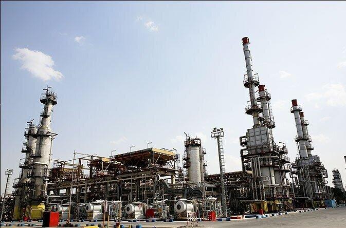 کرونا مانع تعمیرات اساسی پالایشگاه تهران نشد
