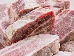برزیل بزرگترین صادرکننده گوشت منجمد در دنیا