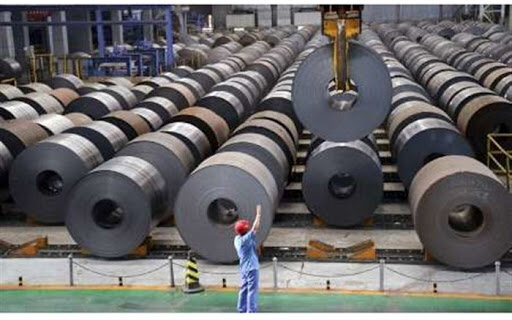 بلومبرگ: کالاهای ساخت ایران رونق گرفتند