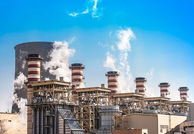 ظرفیت نیروگاههای حرارتی به حدود ۶۸ هزار مگاوات رسید