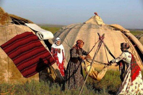 نقش عشایر در تولید خراسان شمالی؛ ۶۵ درصد خانوارهای عشایری با کمبود آب مواجهاند