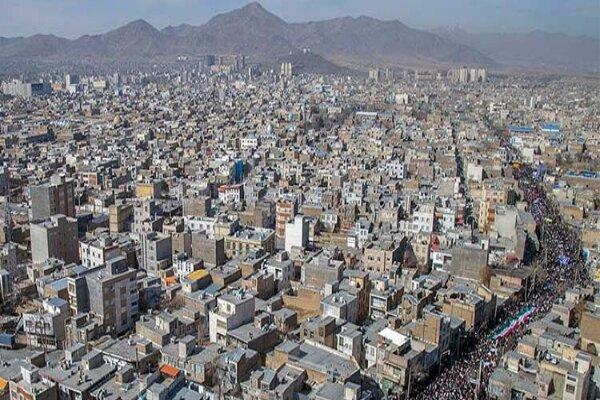 اراک پنجمین شهر گران کشور؛ حباب گرانی مسکن ترکیدنی نیست