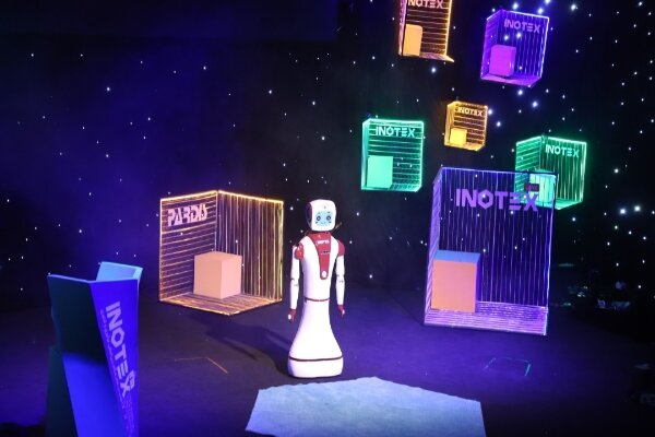 نهمین نمایشگاه نوآوری و فناوری «اینوتکس ۲۰۲۰» به کار خود پایان داد