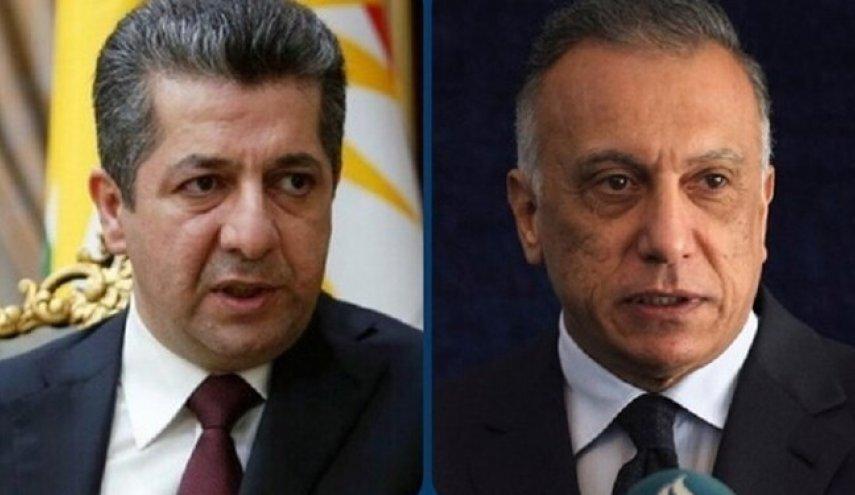 بغداد ۳۲۰ میلیارد دینار برای حقوق کارمندان منطقه کردستان اختصاص داد