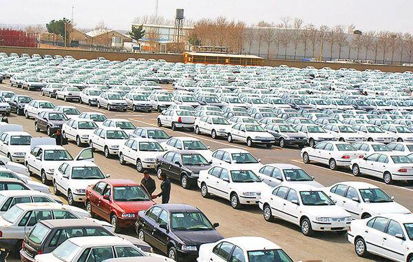 آیا قیمت خودروها مجدد از فضای مجازی حذف می شود؟| خودرو ها جای دیگری غیر از فضای مجازی گران می شود