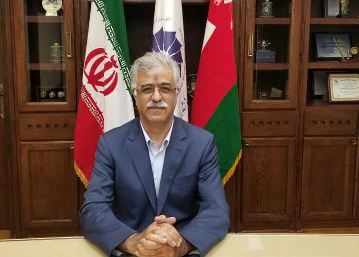 الزامات توسعه تعامل تجاری ایران و عمان بررسی شد