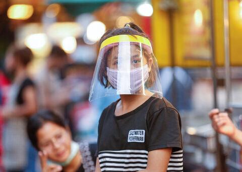 کمک هزینه مالی ۱۲ میلیارد دلاری به اقتصاد تایلند