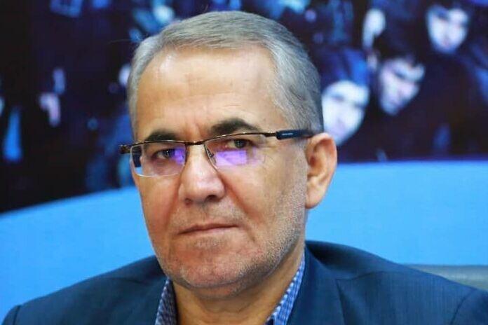 شرایط فرود هواپیماهای باری در فرودگاه زنجان ایجاد شد