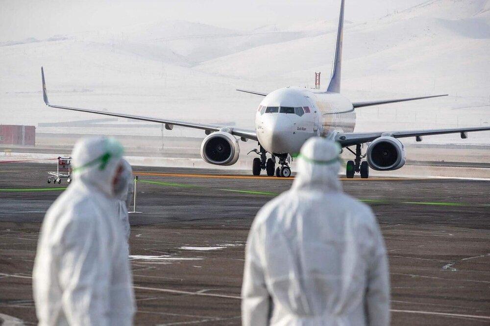 انتشار برنامه پروازی از ترکیه به ایران/ برقراری مجدد پروازهای ایرانی از ۱۱ شهریور