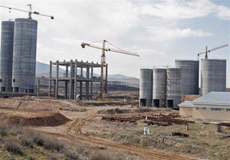 سیمان خرم آباد، پروژه ای که سرمایه و محیط زیست را توامان به باد می دهد!