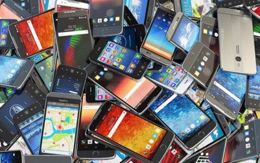 بازار موبایل بحران را پشت سر گذاشت