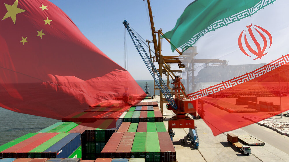 تحقق جایگاه دریایی ایران در پروژه کمربند_جاده با انعقاد توافق ۲۵ ساله / چابهار نقطه کانونی تجارت شرق و غرب