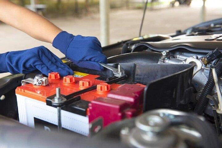 باتری خودرو هر آمپر هزار تومان گران شد  نبود تکنولوژی عامل عدم کیفیت