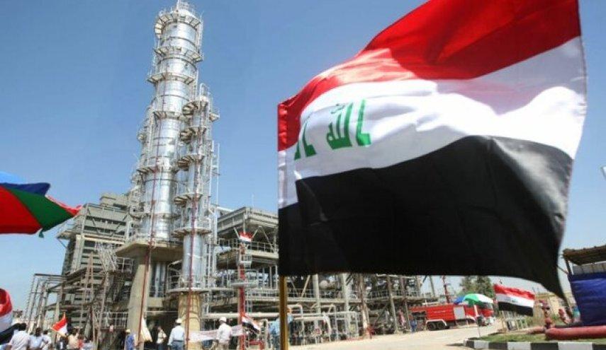 درخواست عراق برای کاهش تولید نفت منطقه اقلیم کردستان