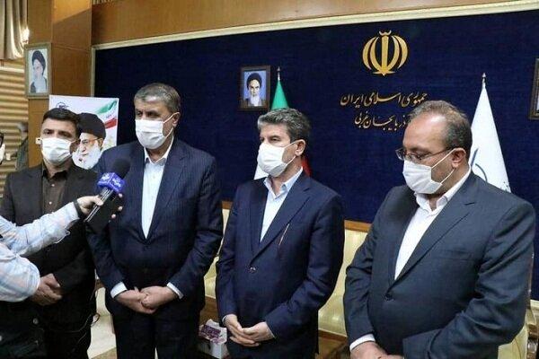 راهاندازی سامانه پرداخت الکترونیکی عوارض طبق پیمایش در آزاد راه «ارومیه- تبریز»