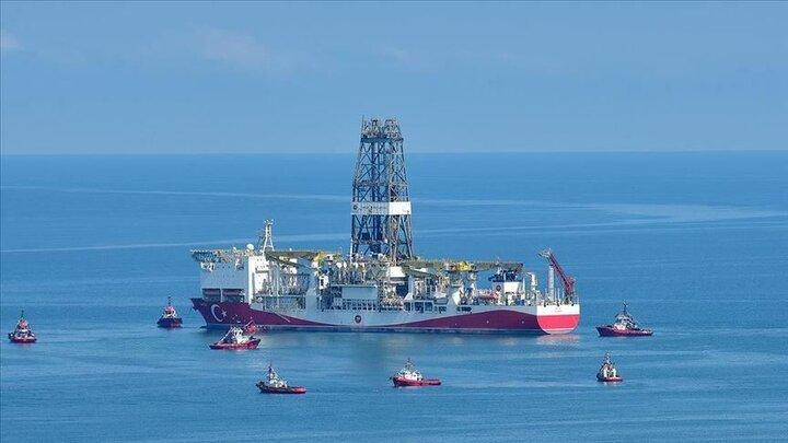 منابع کشفنشده گاز حدود ۳۰ درصد کل تولید جهان در ۲۰۵۰ را پوشش میدهد