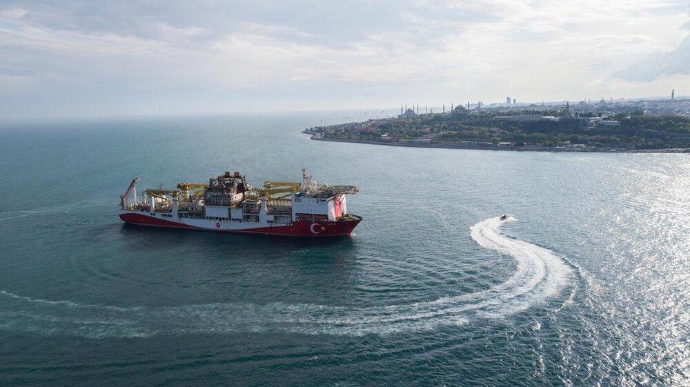 آیا حدود دریایی بین کشورهای سواحل دریای خزر رعایت شده است؟
