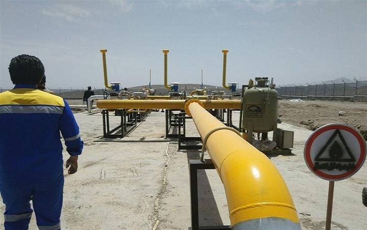 طرح گازرسانی به ۵۳ روستا طی هفته دولت در ایلام افتتاح می شود