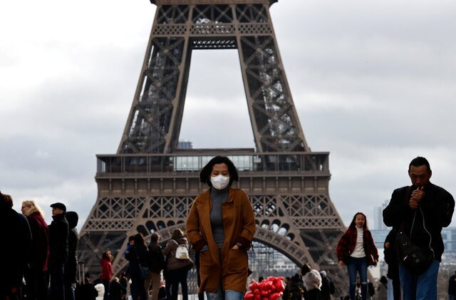 حذف ۱۵۸ هزار و ۲۰۰ فرصت شغلی در فرانسه