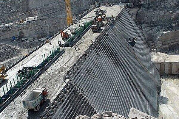 تکمیل سد هراز ۴ هزار میلیارد تومان اعتبار نیاز دارد